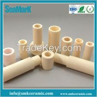 Advanced alumina ceramic plunger
