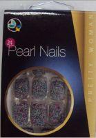 Pearl nail