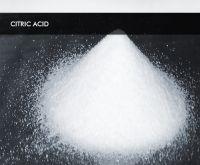 Citric Acid Food Grade, USP, BP, EP