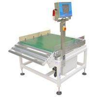 Dcw-1000 Waterproof Checkweigher / Weighing Scale (50g-200kg)