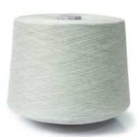 100% in Raw White for Knitting&Weaving 30s, 40s Viscose Yarn