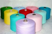 Hot Sale High Strength 100% Polyester Sewing Thread