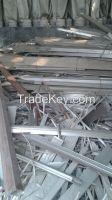 aluminium scraps 6063