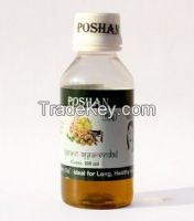 Poshan Hair Oil