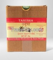 Tanusha Face Wash