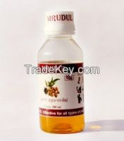 Mrudul Massage Oil