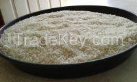 Long Grain IRRI-6 Parboiled Rice