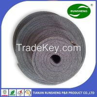 PE foam concrete Expansion Joint Filler with adhesive