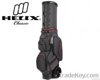 Helix Bigger Wheels Golf Cart Bags