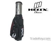 Helix Detachable Pockets Golf Bags