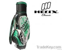 Helix Lifting Series Golf Bags