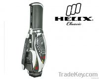 Helix 2014 New Design Golf Stand Bag