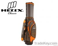 Helix Import Nylon Golf Cart Bag