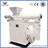 0.6t/h To 5t/h Livestock Poultry Feed Pellet Machine