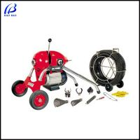 High Quality Snake Electric Drain Cleaner H200 for sale
