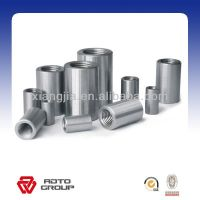 Economical and environmental bar connectors for construction