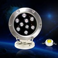 high quality IP68 project lamp