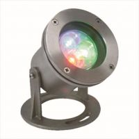 Outdoor high quality IP68 project lamp