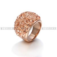 MissHerr Wholesale jewelry latest finger ring designs