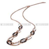 MissHerr jewelry new ceramic fashion necklaces 2014