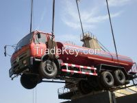 Break bulk vsl&Ro-Ro vsl sea freight services---China to worldwide!
