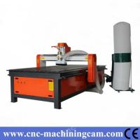 wooden door cutting and engraving cnc router ZK-1325B(1300*2500*200mm)