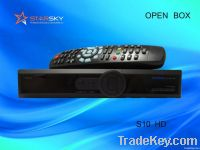 Openbox S10 HD PVR Receiver Digital Satellite Receiver