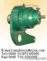 Gearbox for Cement Rolling Machine