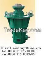 Gearbox for Glass Mixer