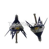 INDELEC ESE S6.60, S3.40&TS2.25 lightning rod