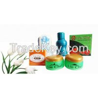 FOR SELL 1 SET LIECHE SKIN CARE