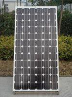 Polycrystalline silicon solar modules