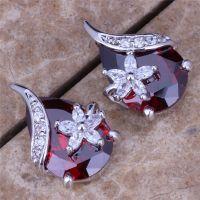 15 year factory directe sale opal earring,earrings, ebay wholesale jewelry