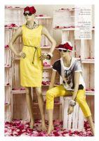 Casual Fashion Spring Summer