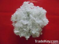 recycled/virgin  polyester staple fiber