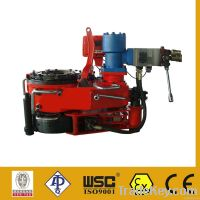 Micro-die-Mark Hydraulic Power Tong for Workover Operation