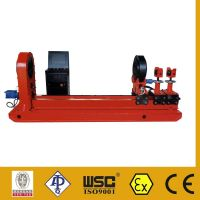 Micro-die-mark Hydraulic Make-up and Breakout Unit for Oilfield Operation