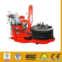 Drilling Pipe Tong for Drilling Operation