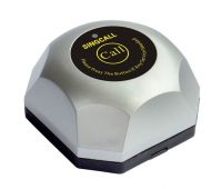 SINGCALL. Single Call Button, Guest Call Waiter System