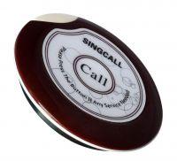 SINGCALL.Wireless Waiter Paging Button, Ultrathin Single Call Button