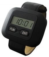 SINGCALL.Wireless Restaurant Paging Systems, Wrist Receiver