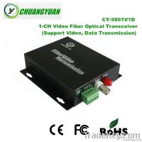 Fiber Optical Video