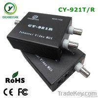Coaxial Video Multiplexer