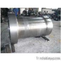hydraulic cylinder forging
