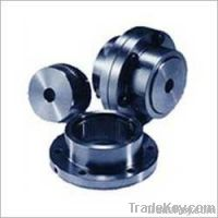 forged coupling