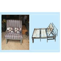 folding sofa bed mechanism