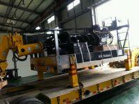 Auger Crane Equipment
