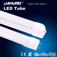 high lumens and CRI T8 9W 14W 18W LED tube 32.5*34.5*600mm