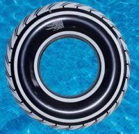 Inflatable Adult Tyre Swim