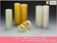 Bopp Stationery Adhesive Tape for office use